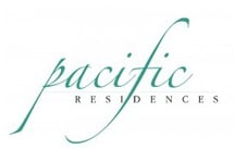Pacific Residences Logo
