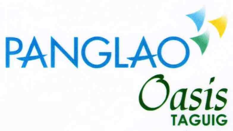 Panglao Oasis Logo