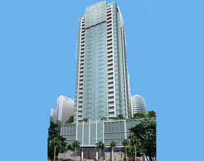 Paseo heights megaworld condo for sale in salcedo village paseo heights by megaworld solutioingenieria Image collections