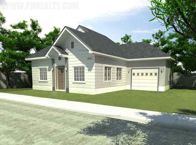 Pelham Premium House Model