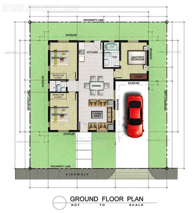Pelham Premium- Floor Plan