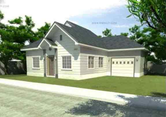 Pelham Basic Model House