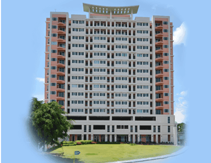 Molave Tower