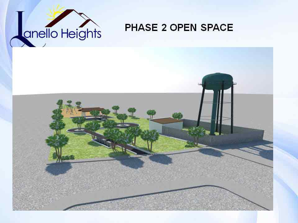 Phase 2 - Open Space