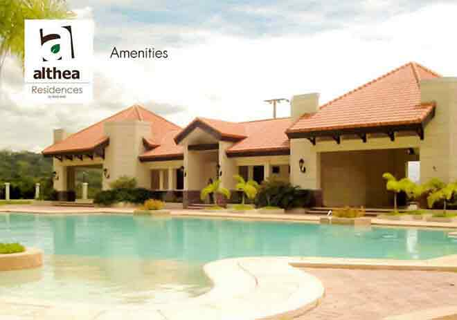 Althea Residences House Lot For Sale In Laguna Price