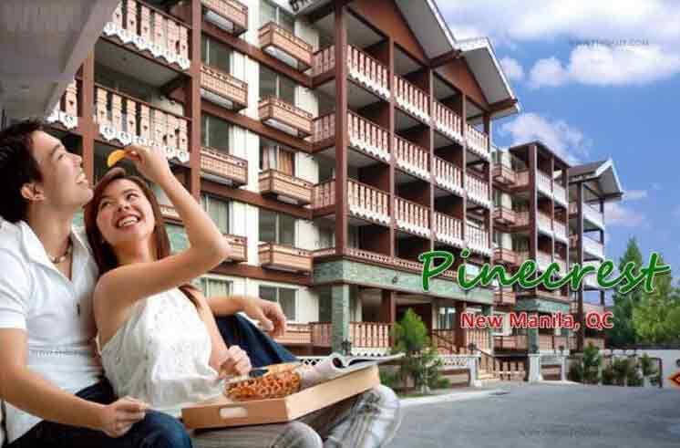 Pinecrest Metro Manila