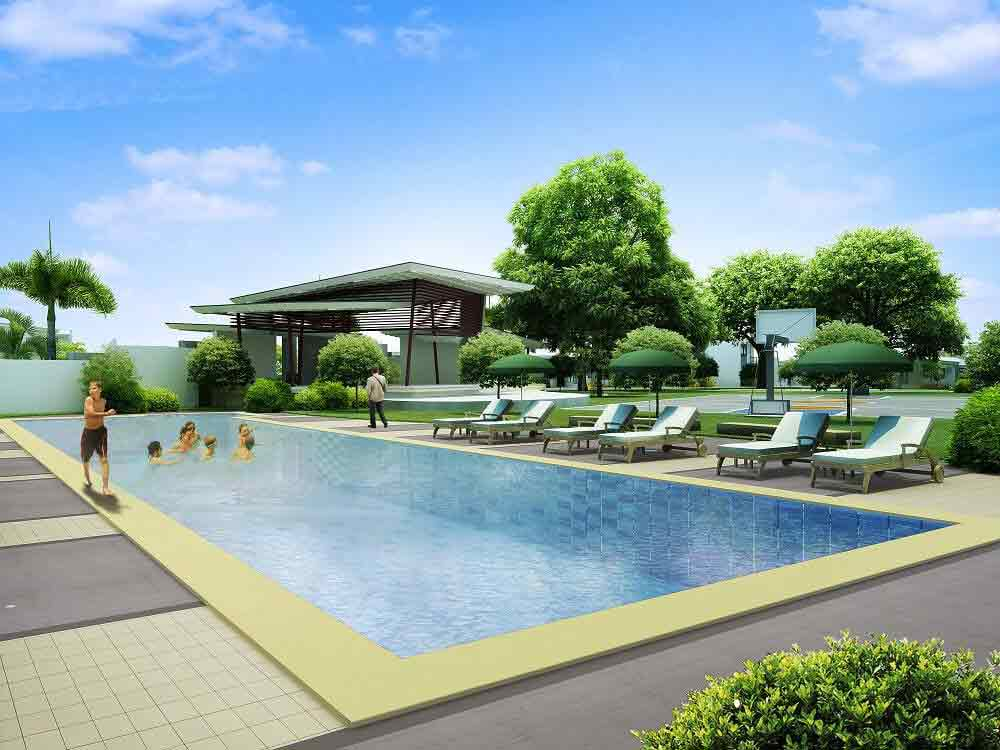 Amaia Scapes Lucena House Lot For Sale In Quezon Price