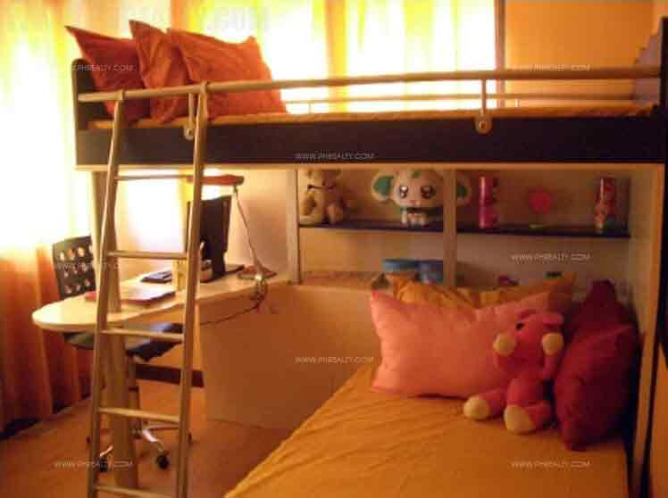 Childrens Study Bedroom