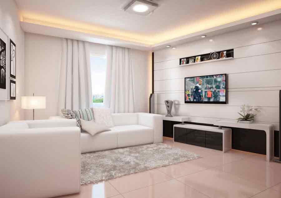 Premier Living Room