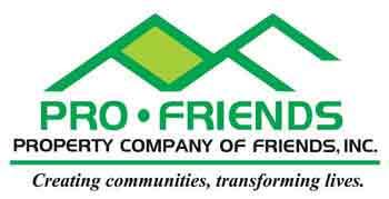 Profriends Logo