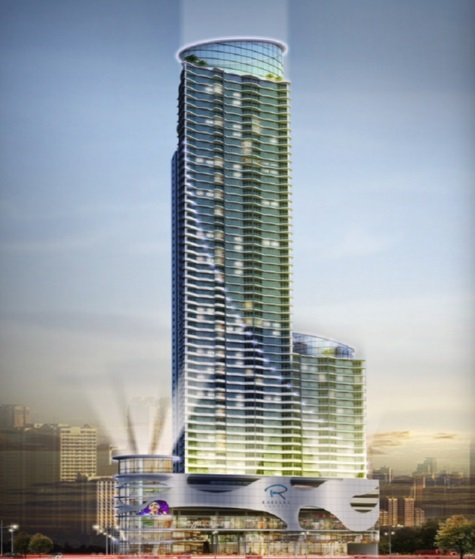 R Square Residences