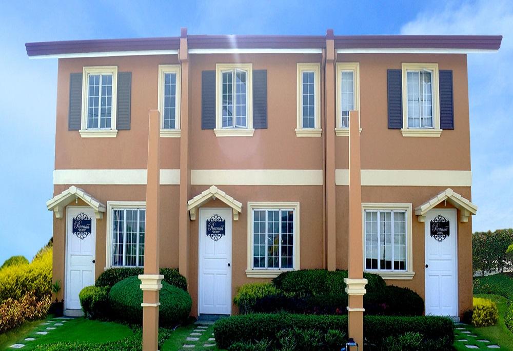 Reana Town-House Model