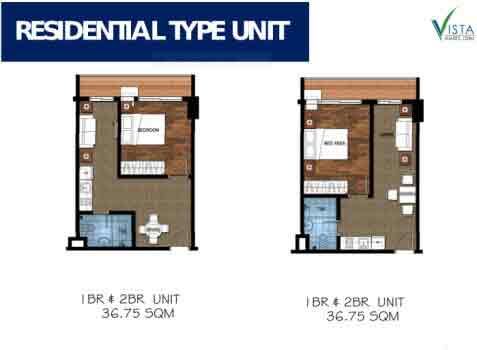 Residential Type Unit