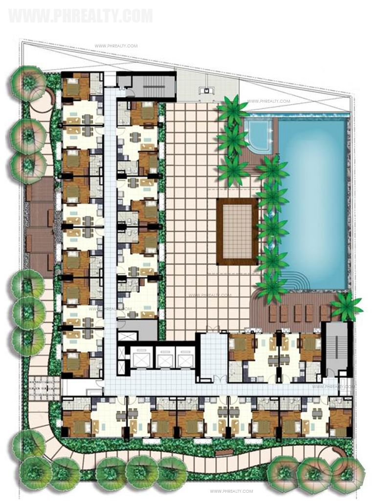 Residential Amenities