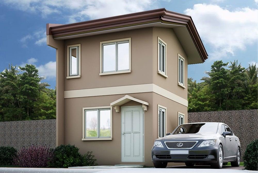 Reva Model House