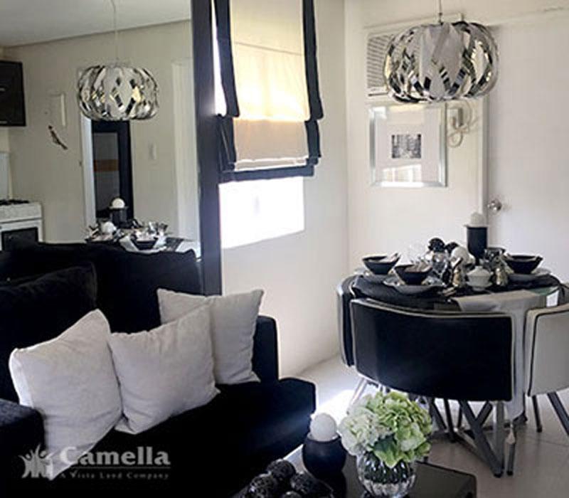 Rina Living Area