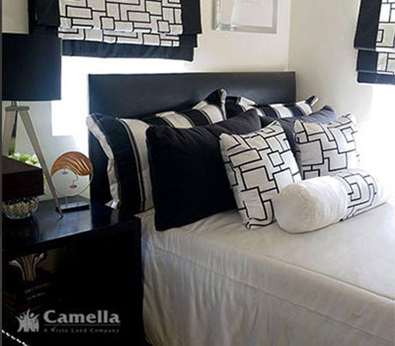 Rina Bedroom Area