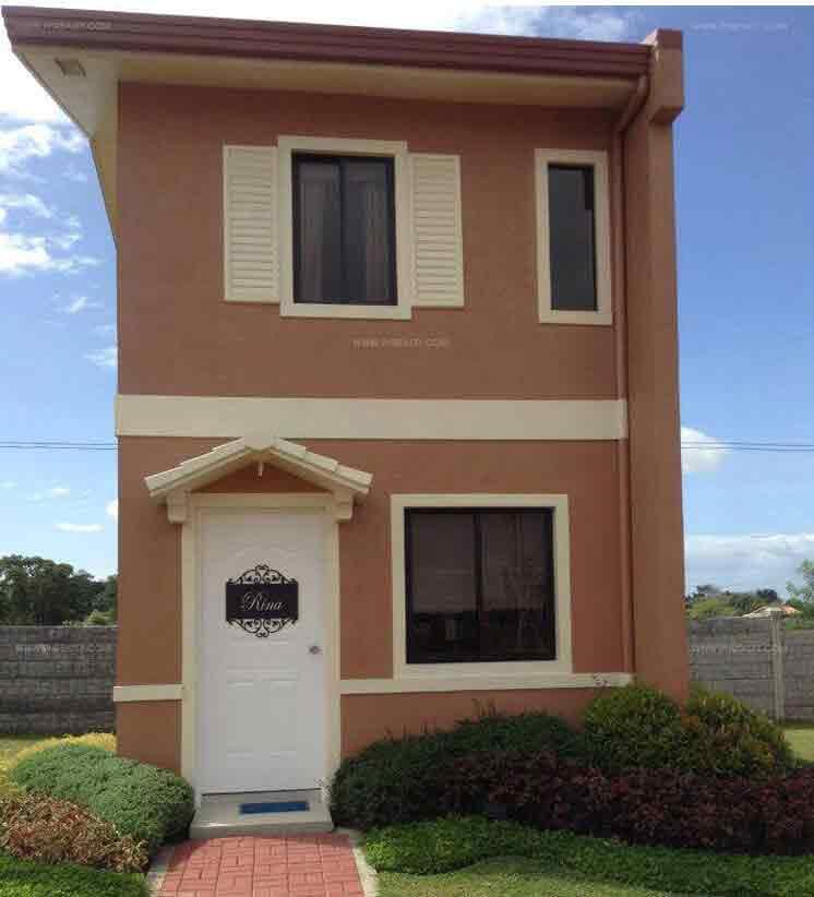 Rina House Model