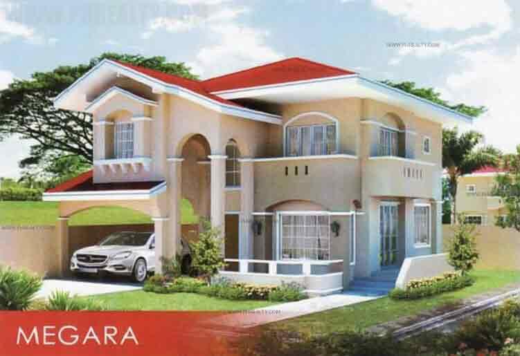 Megara House Model