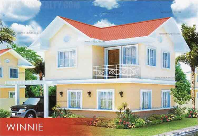 Winnie House Model