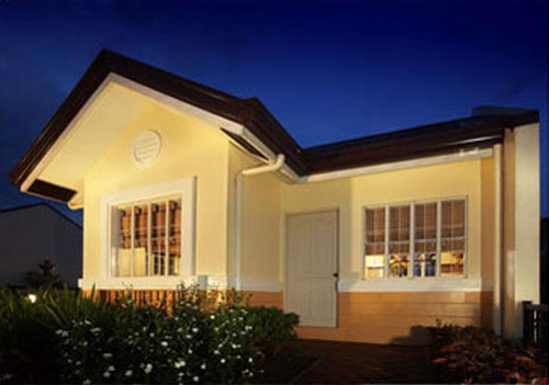 Rosemary Model House