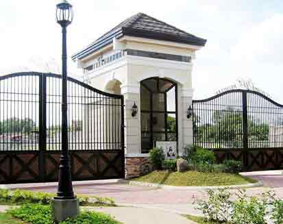 Rosewood Parkhomes Philippines