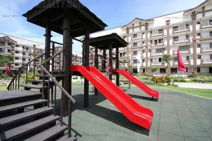 Playground's