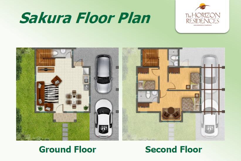 Horizon Development Properties