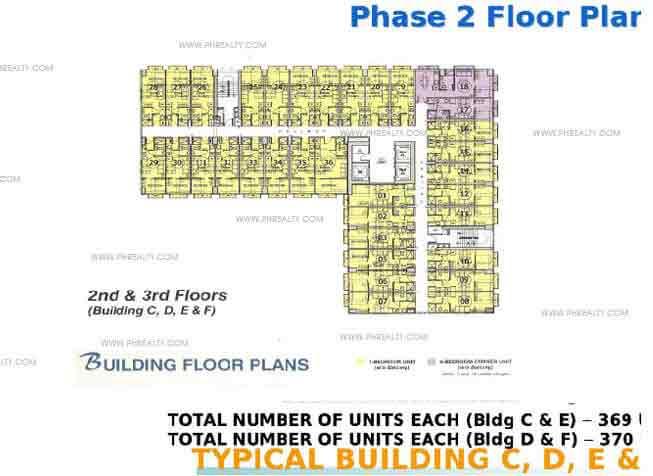 Phase 2 Floor Plan 1