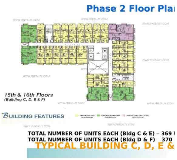 Phase 2 Floor Plan 2
