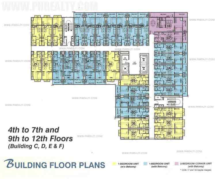 Phase 2 Floor Plan 3