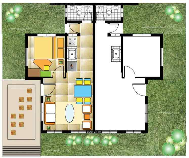 Aeon Duplex
