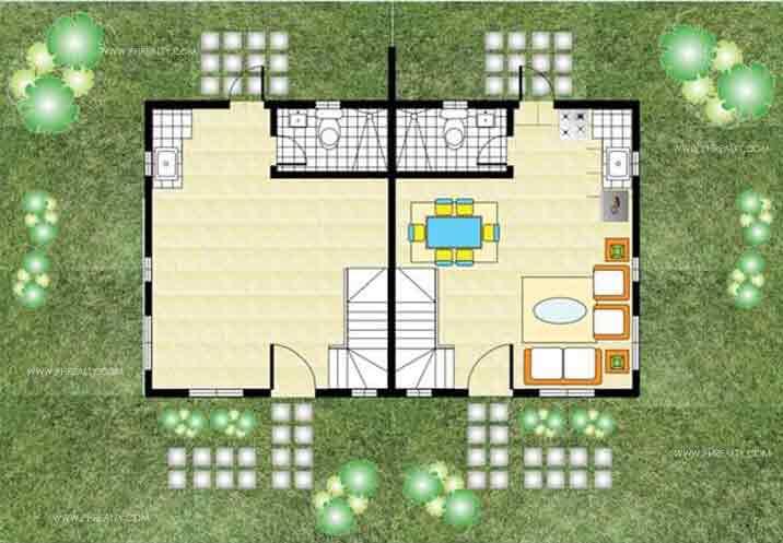 Leia Floor Plan