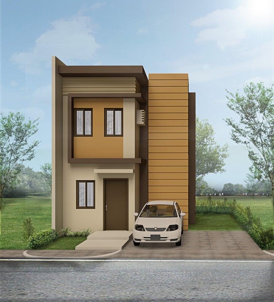 Serena House Model