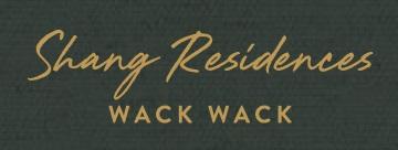 Shang Residences Wack Wack Logo