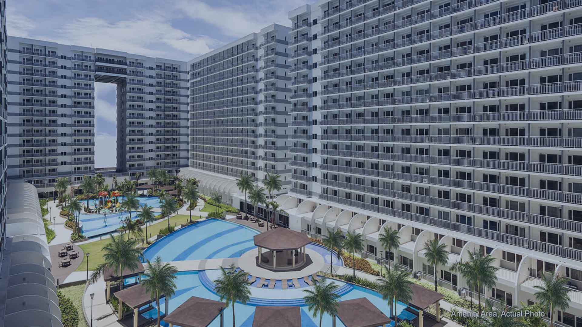 Shell Residences Pasay