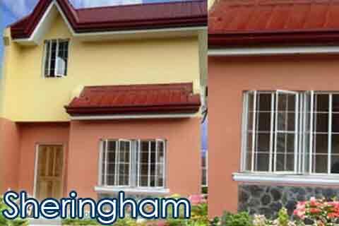 Sheringham Model House