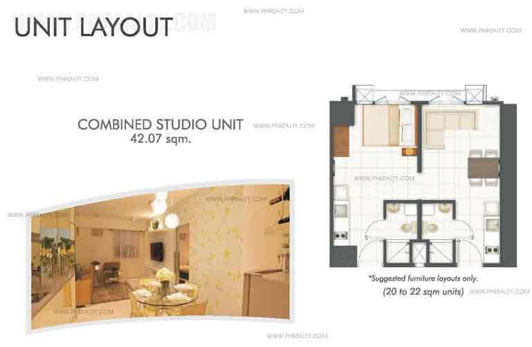 Combined Studio
