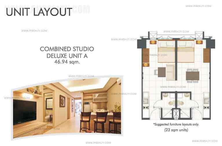 Combined Studio Deluxe