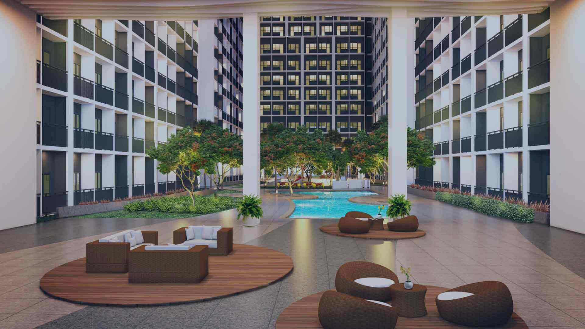 Shore 2 Residences Pasig City
