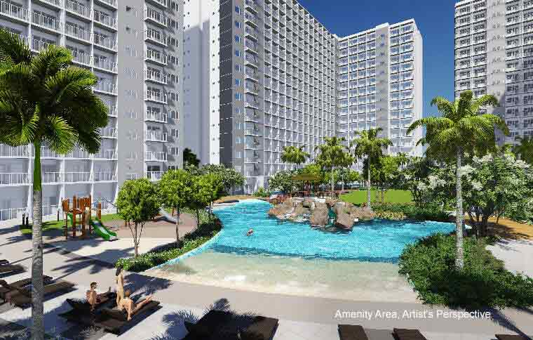 Shore Residences Condo For Sale In Moa Pasay City Price