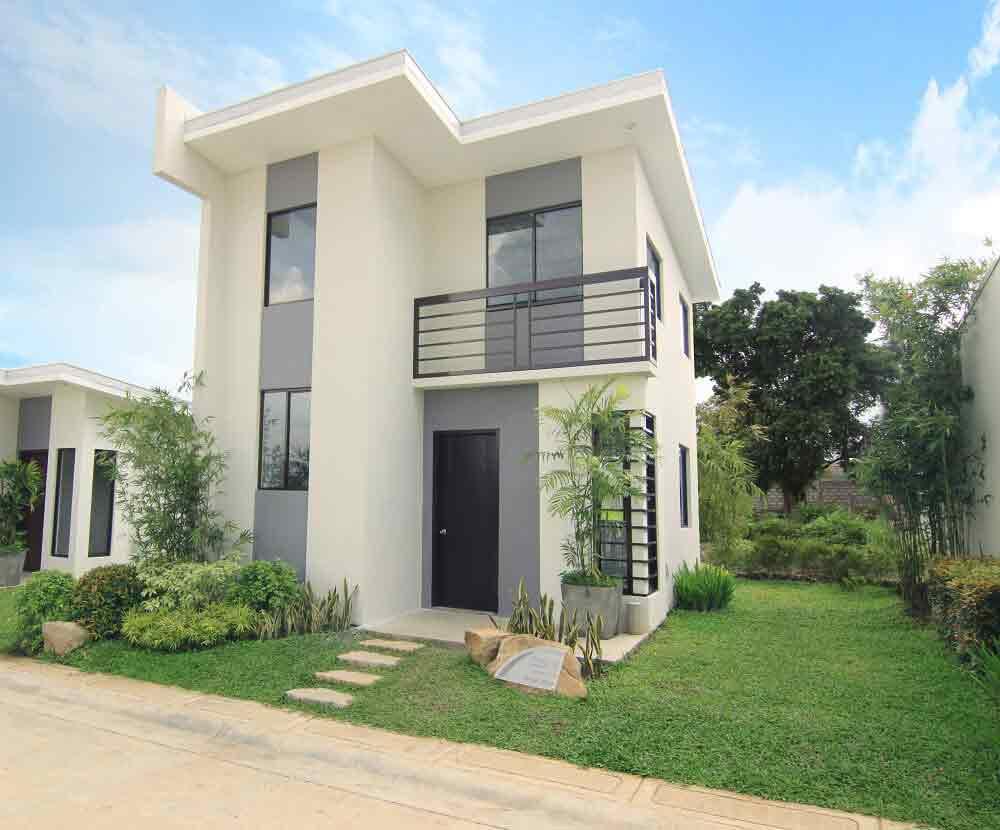 Single Home Model House