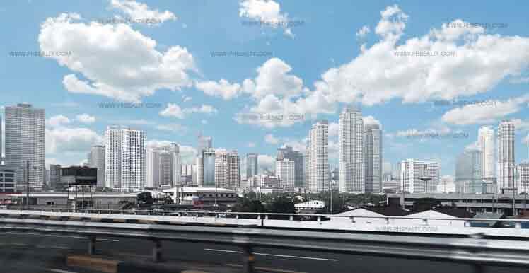Sky Line View