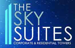 The Sky Suites Towers Logo