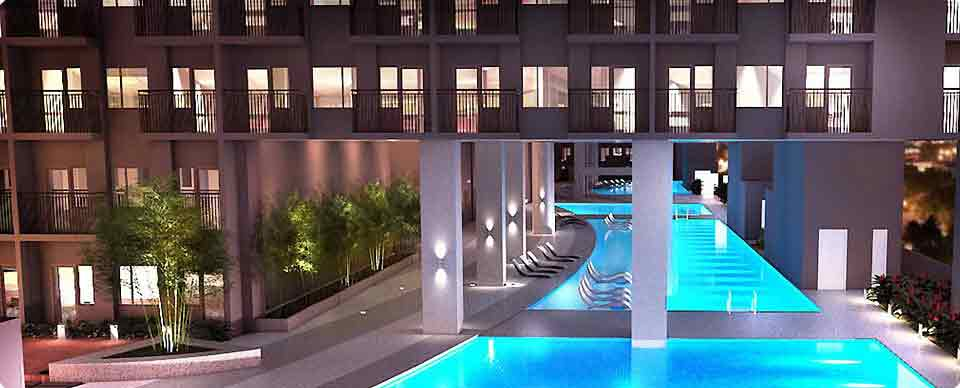 Features Amp Amenities Of Smdc Smdc S Residences Condo