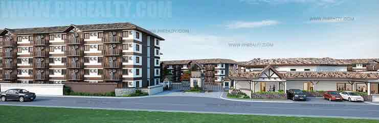 Solano Hills Phase 1