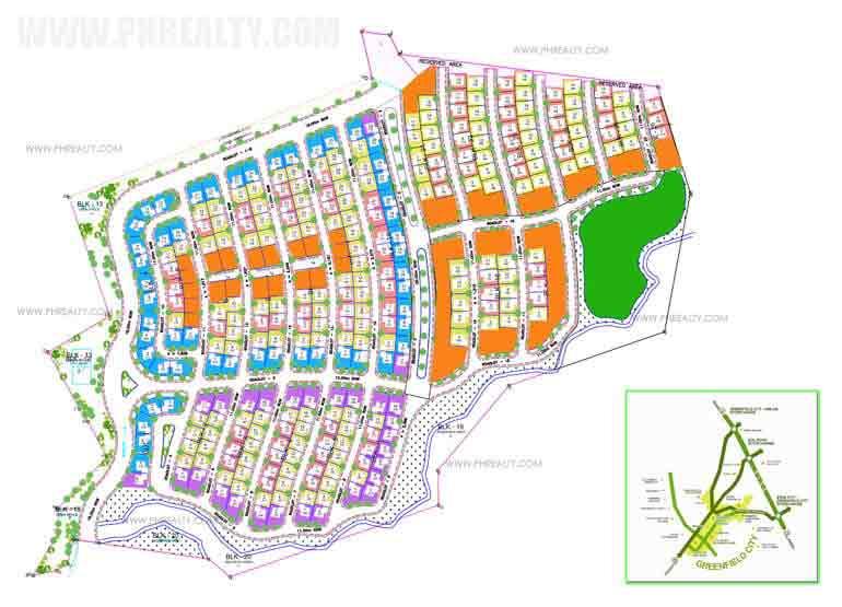 Site Development Plan Phase 2