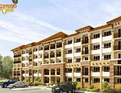 Sorrento oasis condo for sale in pasig city price sorrento oasis by filinvest solutioingenieria Image collections