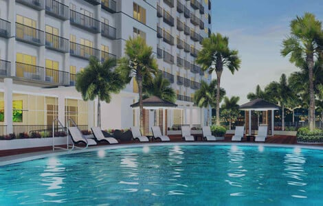 5 Reasons South Residences Should Be Your New Address