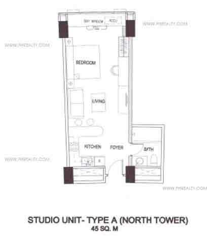 Studio Unit - Type A